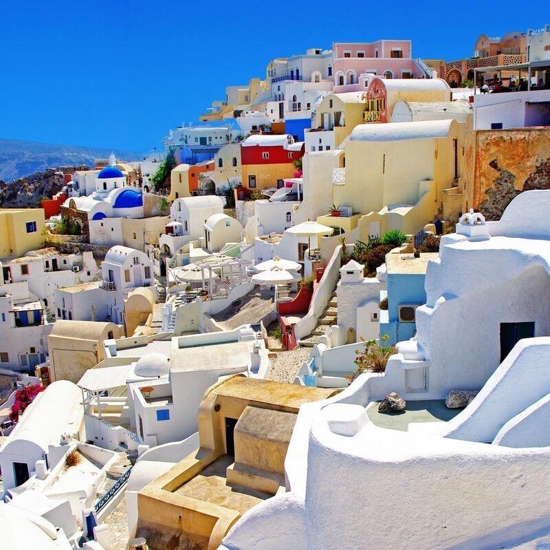 Туристическое агентство География Пляжный тур в Грецию, Родос, Golden Days  2 - фото 1