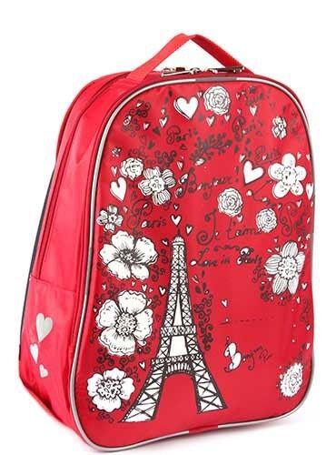 Магазин сумок Galanteya Рюкзак школьный 46316 - фото 6