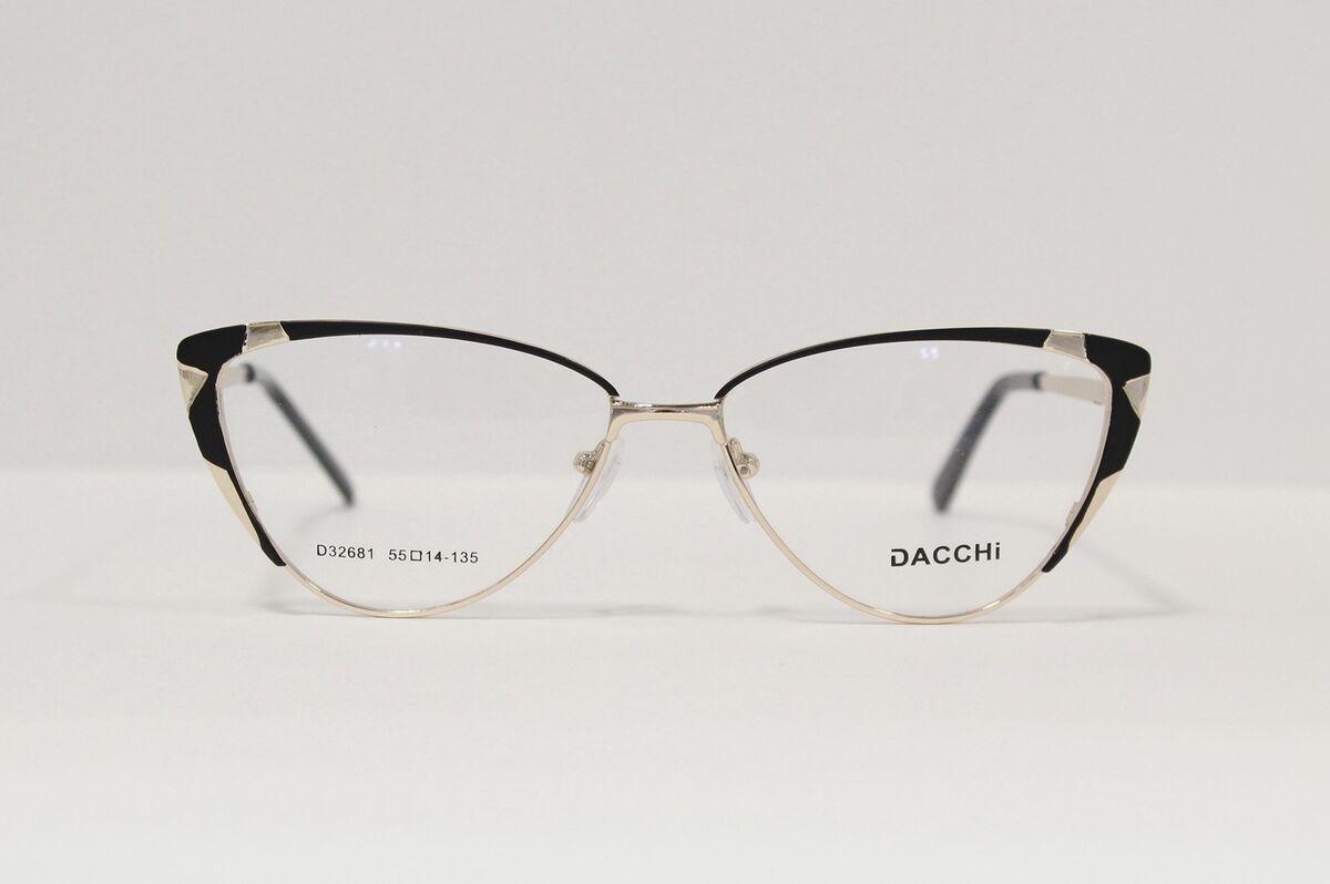 Очки Dacchi Оправа D32681 - фото 2