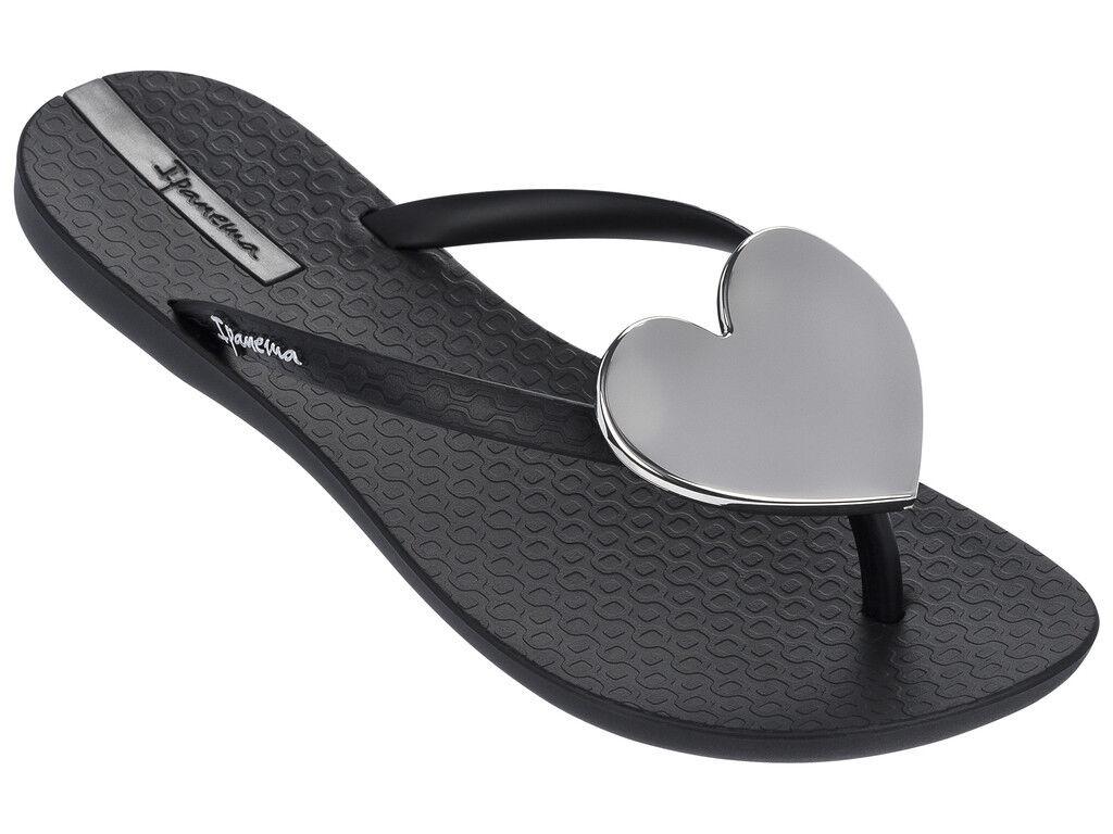 Обувь женская Ipanema Сланцы Maxi Fashion II  82120-21138 Fem - фото 1