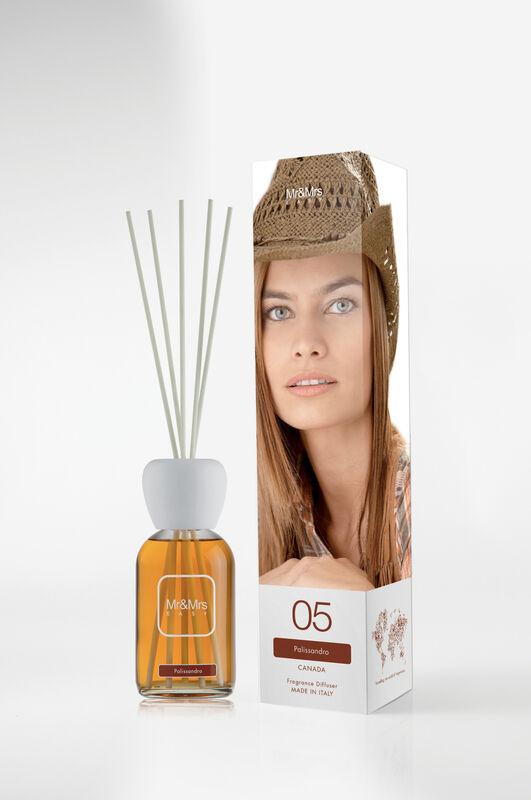 Подарок на Новый год Mr & Mrs Fragrance Аромадиффузор с палочками «Easy», 250 мл - фото 4