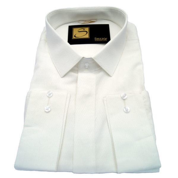 Кофта, рубашка, футболка мужская Sezzar Сорочка мужская 6 - фото 1