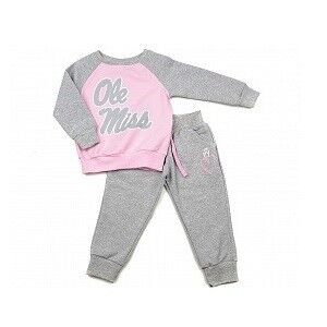 Спортивная одежда Mini Maxi Комплект спортивный для девочки UD0456 - фото 1