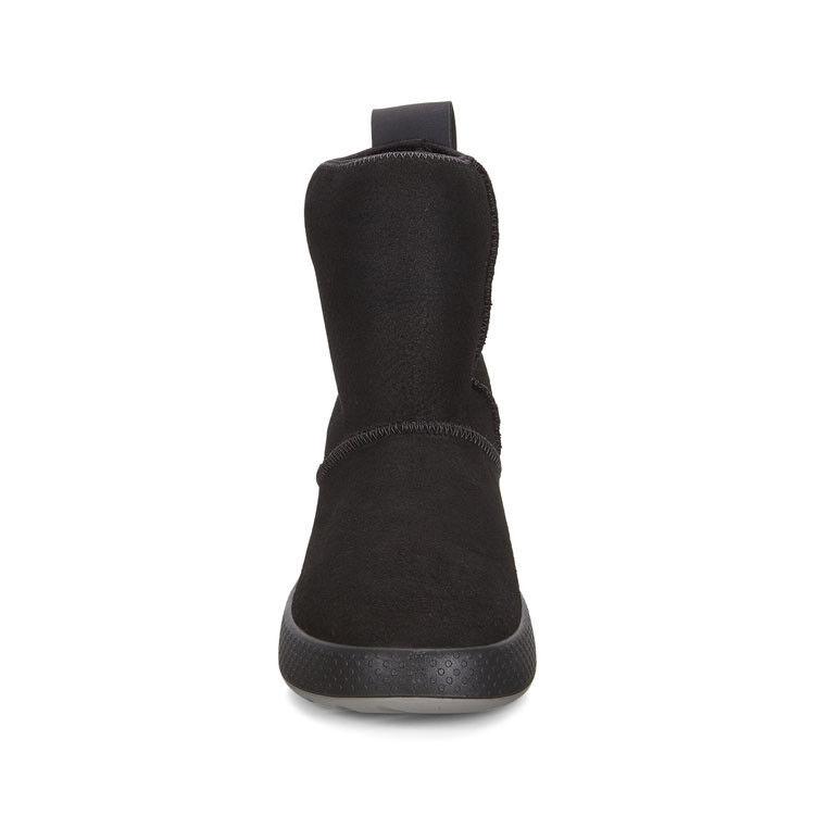 Обувь женская ECCO Полусапоги UKIUK 221003/51052 - фото 4