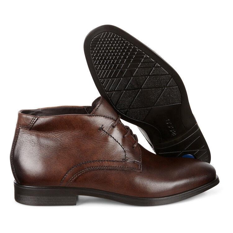 Обувь мужская ECCO Ботинки MELBOURNE 621614/01482 - фото 8