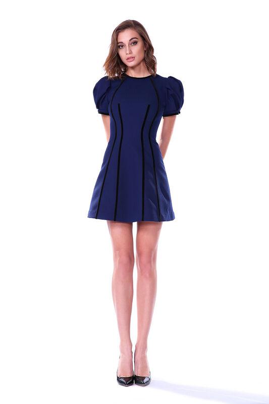 Платье женское Isabel Garcia Платье BI883 - фото 1