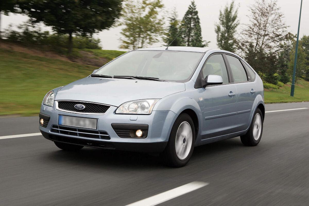 Прокат авто Ford Focus-2 - фото 1