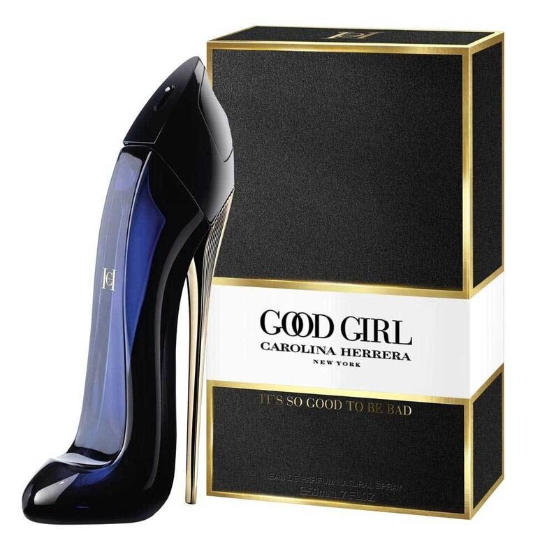 Парфюмерия Carolina Herrera Парфюмированная вода Good Girl, 30 мл - фото 1