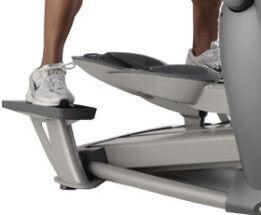 Тренажер Octane Fitness Боковые платформы для ног Pro side steps (опция к эллипсоиду) - фото 1