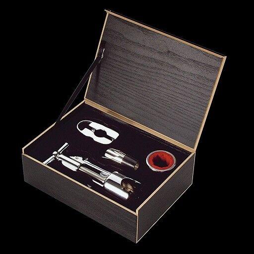 Подарок Cilio Винный набор сомелье 301144 - фото 1