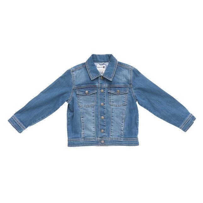 Верхняя одежда детская Sarabanda Куртка для мальчика 0.M175.90 - фото 1