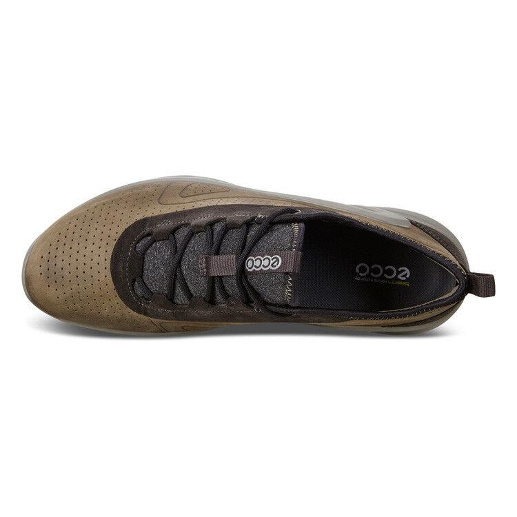 Обувь мужская ECCO Кроссовки BIOM OMNIQUEST 853114/11114 - фото 4