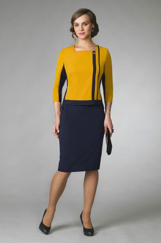Костюм женский Gold Style Костюм женский 1955 - фото 1