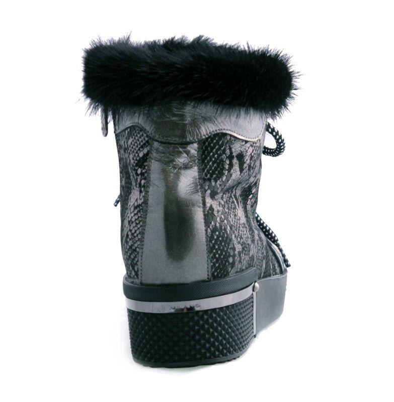 Обувь женская Renzoni Ботинки женские c4014 - фото 2