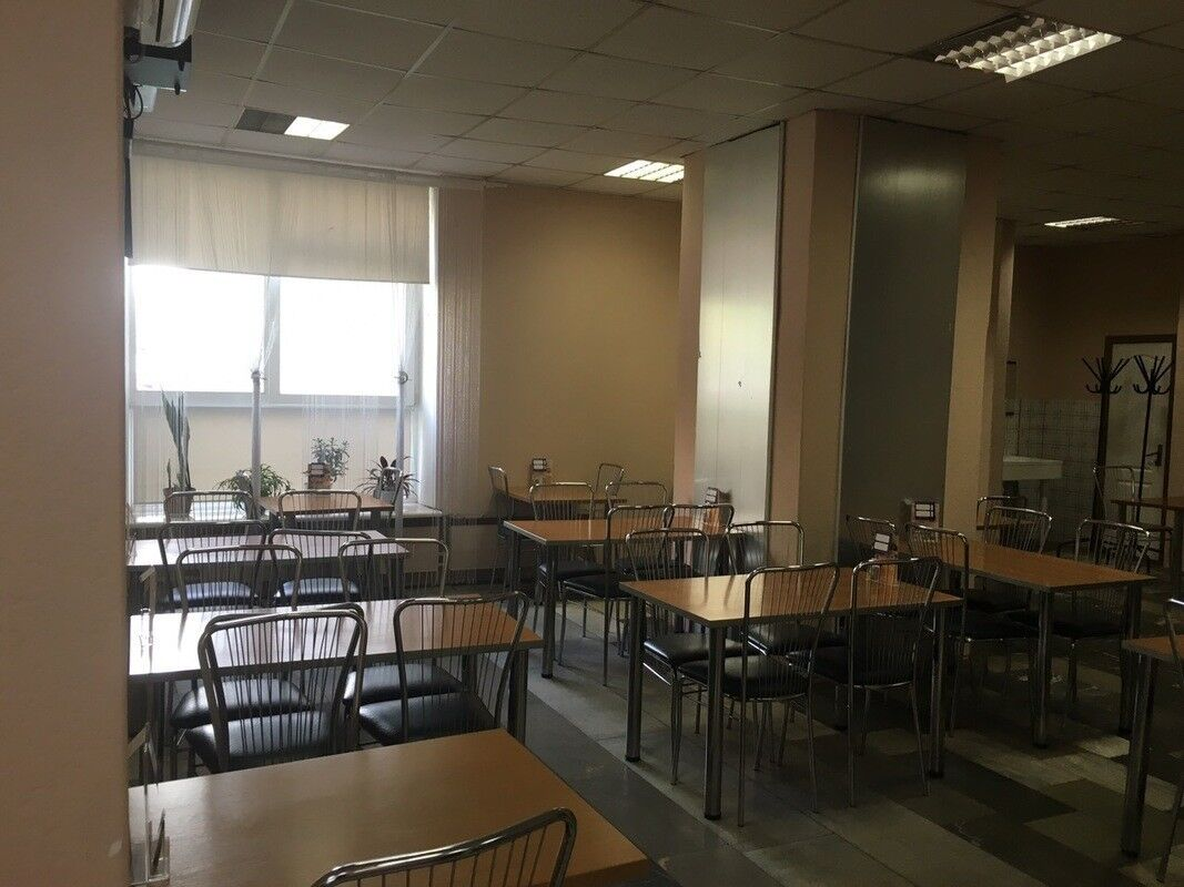 Банкетный зал Stolovka.by Банкетный зал на Дзержинского, 10 - фото 3