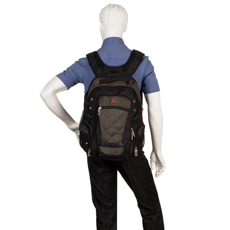 Магазин сумок SwissGear Рюкзак мужской 205-983013 - фото 3