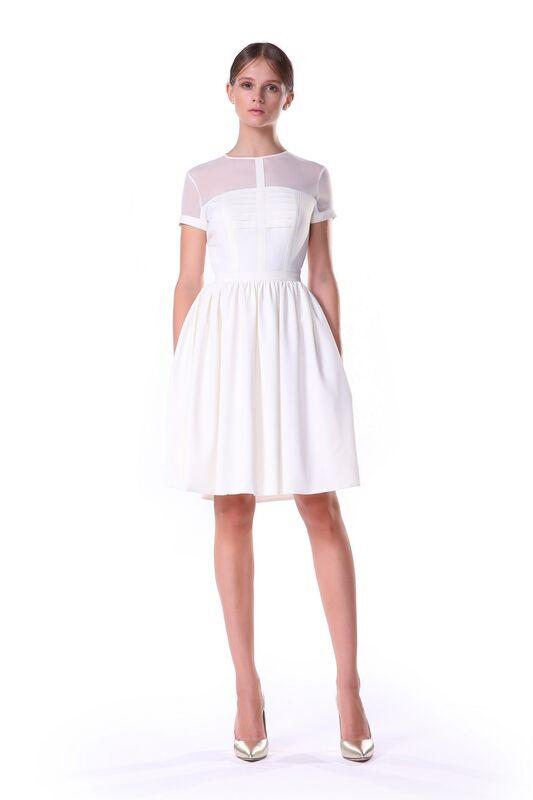 Платье женское Isabel Garcia Коктейльное платье BB1359 - фото 1