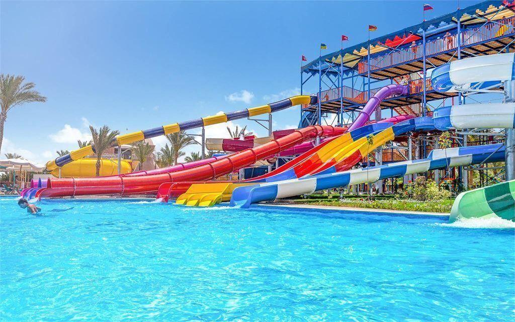 Туристическое агентство Отдых и Туризм Пляжный тур в Египет, Хургада, Hawaii Riviera Resort & Aqua Park 5* - фото 4