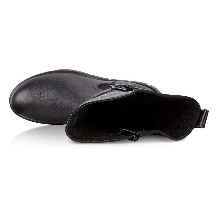 Обувь женская ECCO Сапоги BELLA 282223/01001 - фото 6