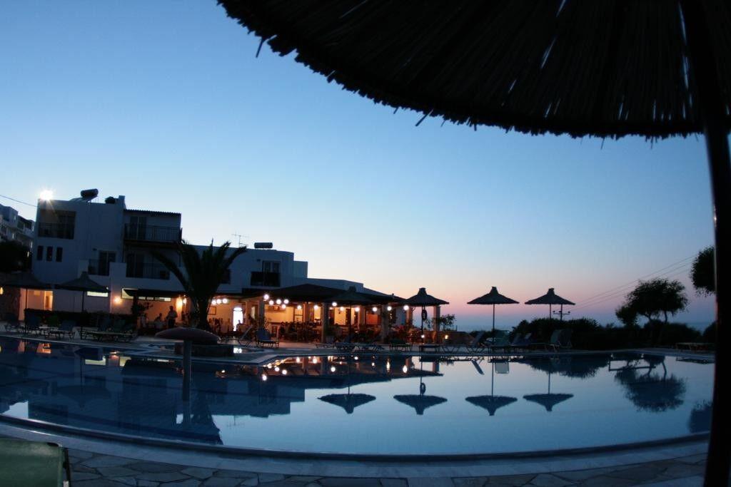 Туристическое агентство Отдых и Туризм Пляжный тур в Грецию (о. Крит), SEMIRAMIS VILLAGE 4* - фото 3