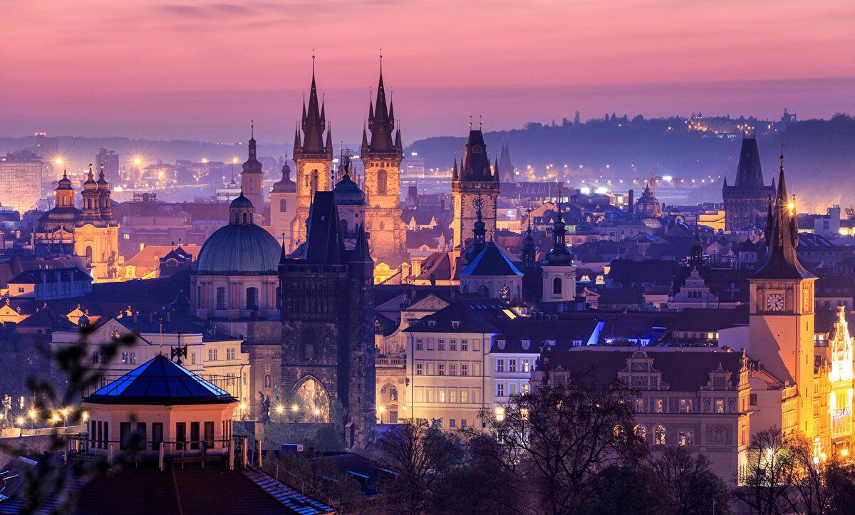 Туристическое агентство Элдиви Волшебный Новый год в Праге! - фото 2