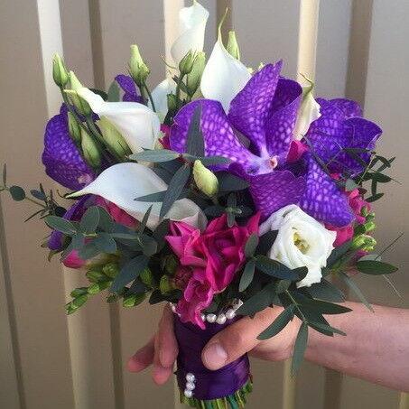 Магазин цветов Lia Букет «Оригинальный-3» - фото 1