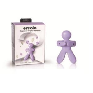 Подарок на Новый год Mr & Mrs Fragrance Ароматизатор воздуха для гардероба Ercole - фото 6