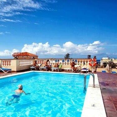Туристическое агентство Denvi Travel Пляжный авиатур в Испанию, Тенерифе, Be Smart Florida Plaza Apartments 3* - фото 1