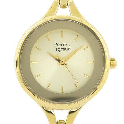 Часы Pierre Ricaud Наручные часы P21044.1111Q - фото 1