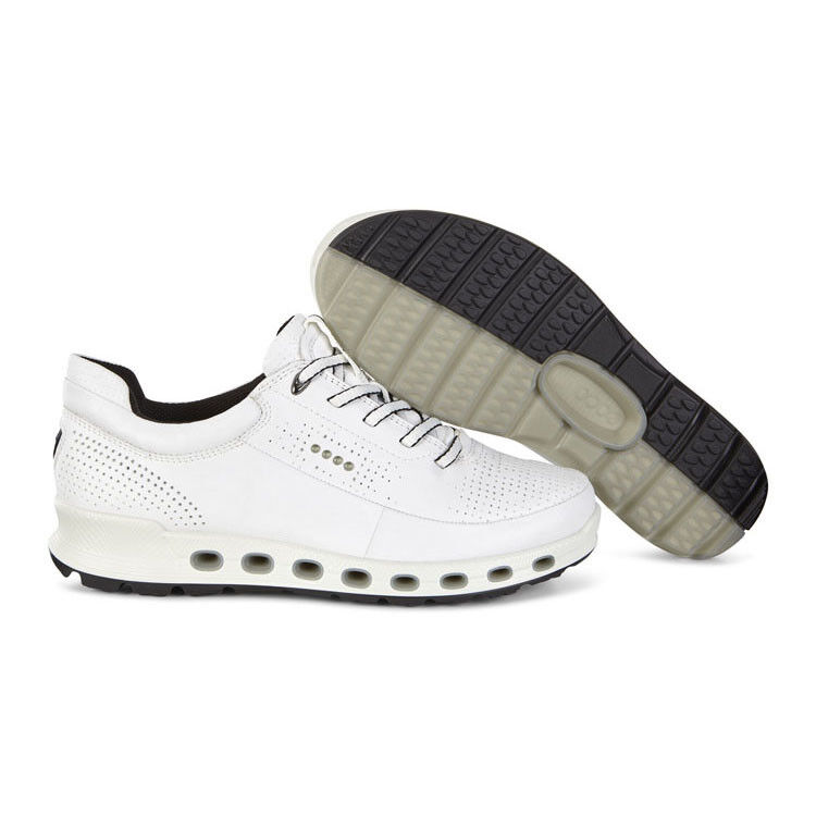 Обувь женская ECCO Кроссовки COOL 2.0 842513/01007 - фото 8