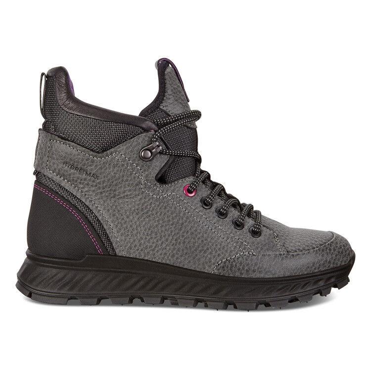 Обувь женская ECCO Кроссовки высокие EXOSTRIKE L 832303/01001 - фото 3