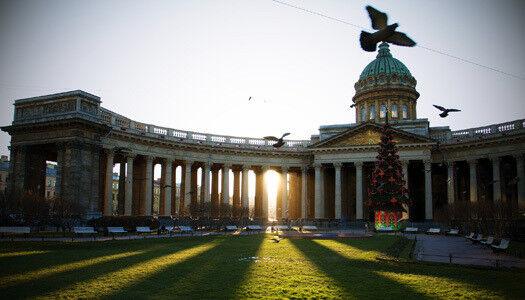 Туристическое агентство СоларТур Автобусный тур «Многоликий Петербург» - фото 4
