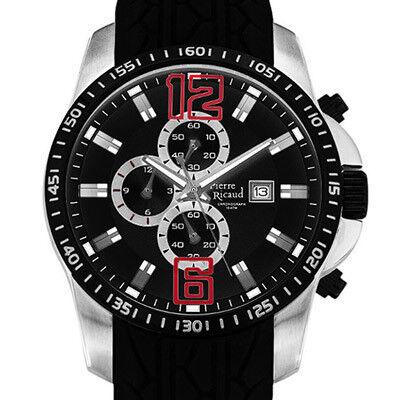 Часы Pierre Ricaud Наручные часы P97012.Y254CHR - фото 1