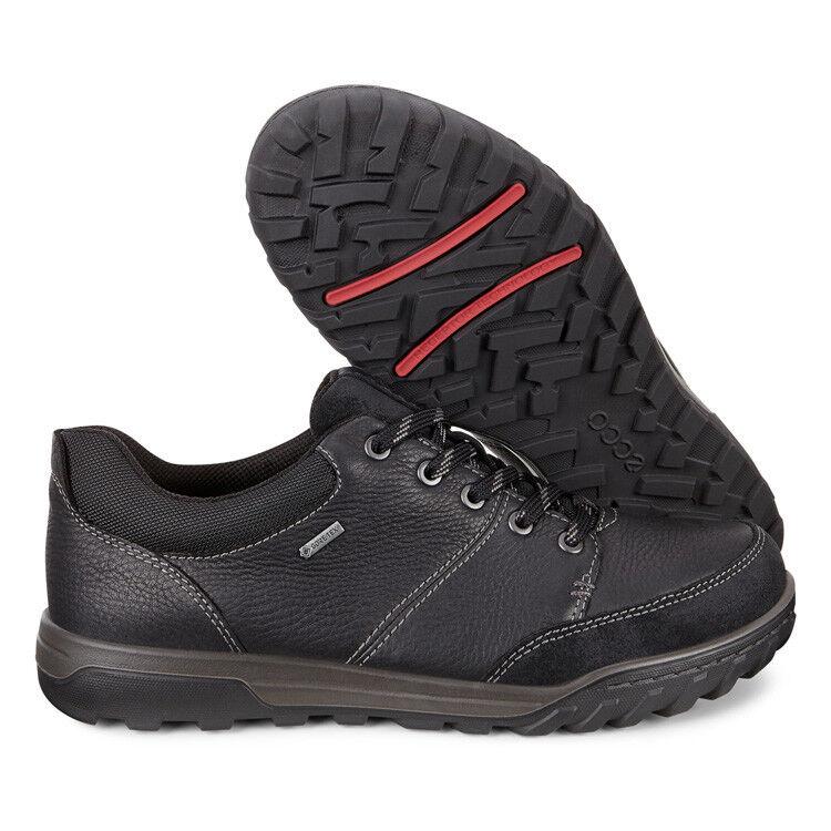 Обувь мужская ECCO Полуботинки мужские URBAN LIFESTYLE 830704/02001 - фото 8