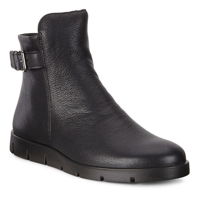 Обувь женская ECCO Полусапоги женские BELLA 282233/01001 - фото 1