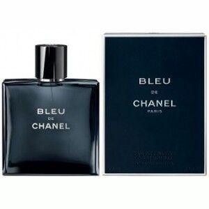 Парфюмерия Chanel Парфюмированная вода Bleu de Chanel, 30 мл - фото 1