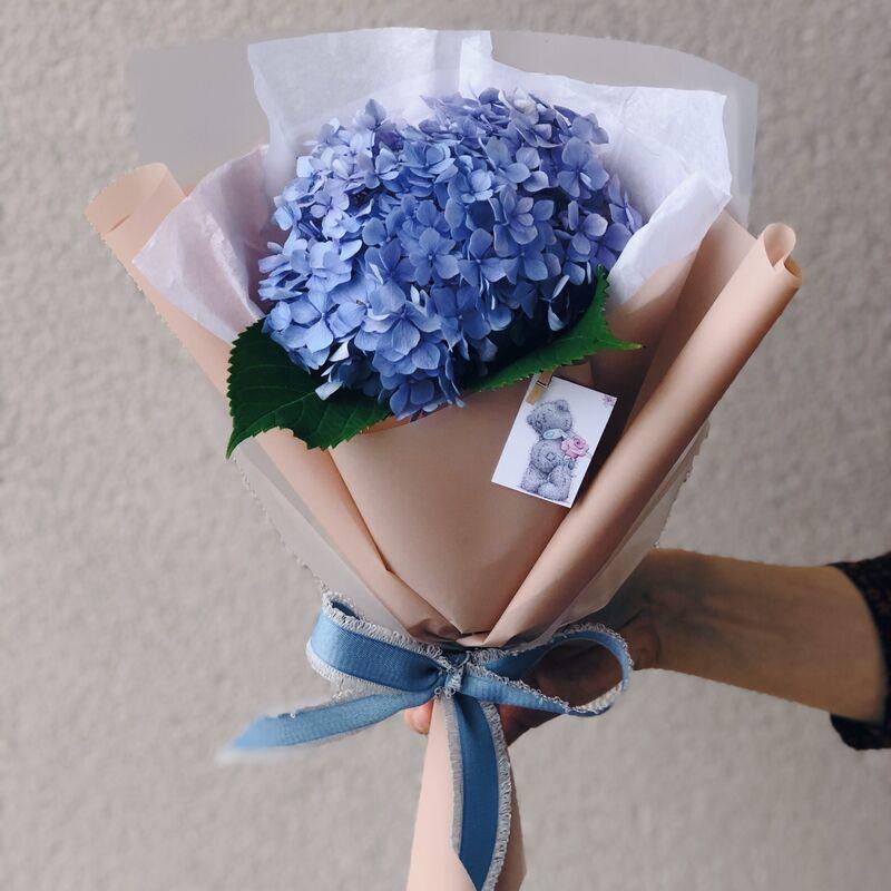 Магазин цветов Кошык кветак Букет классический №25 - фото 1