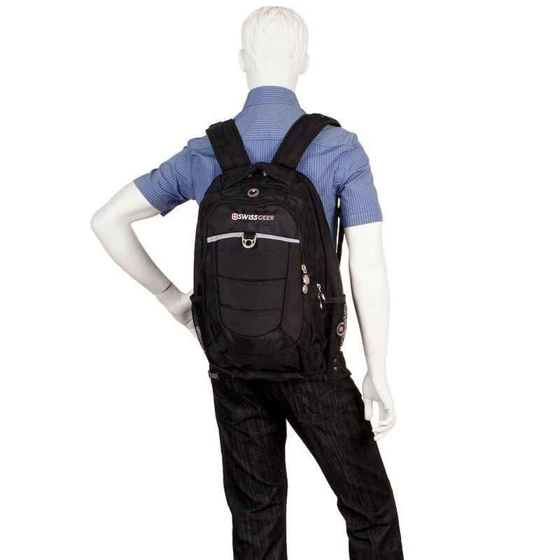 Магазин сумок SwissGear Рюкзак мужской 205-983001 - фото 2