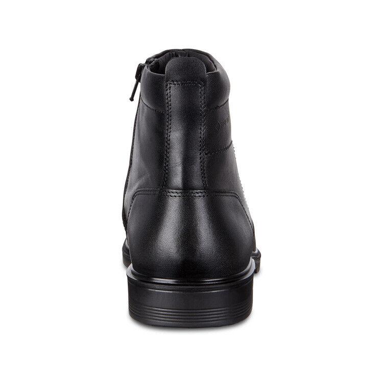 Обувь мужская ECCO Полусапоги LISBON 622184/01001 - фото 5