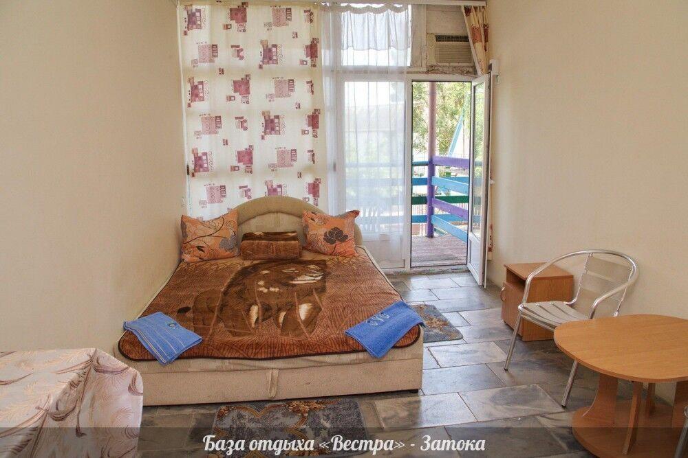 Туристическое агентство ИрЭндТур Пляжный тур в Затоку, Украина, база отдыха «Вестра», 9 ночей - фото 5