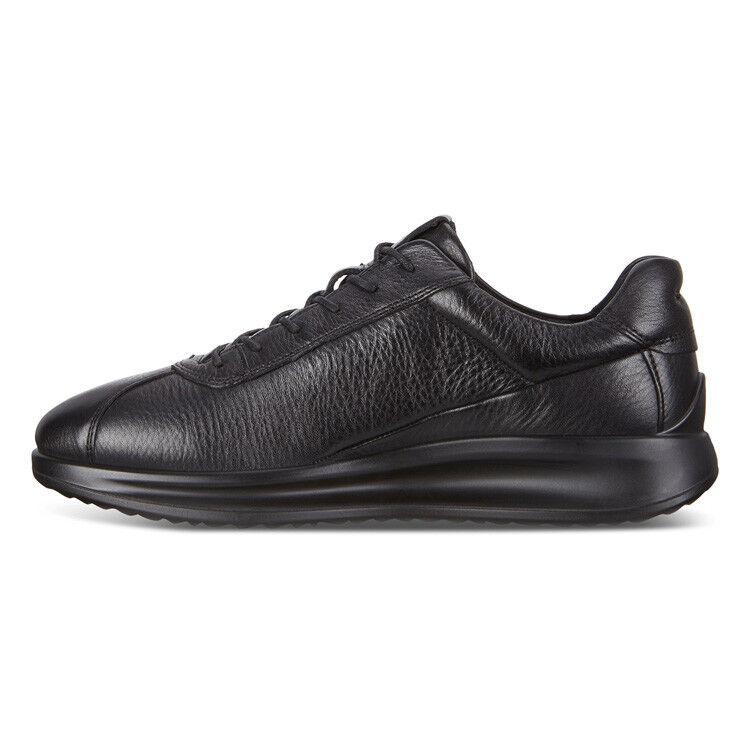 Обувь мужская ECCO Полуботинки мужские VITRUS AQUET 640014/11001 - фото 2