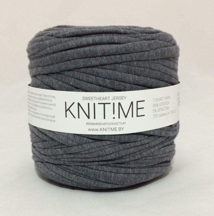 Товар для рукоделия Knit!Me Ленточная пряжа Sweetheart Jersey - SJ294 - фото 1