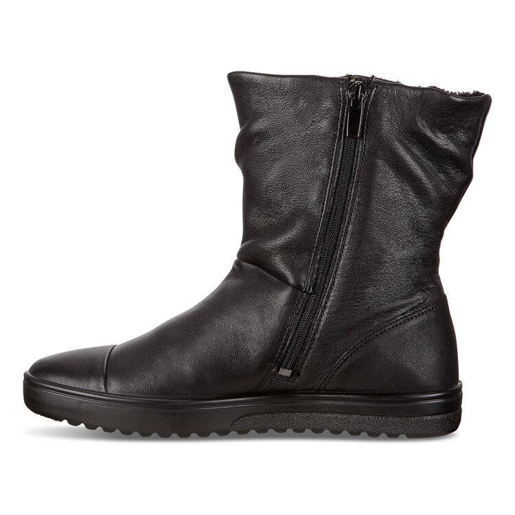 Обувь женская ECCO Полусапоги женские FARA 235423/01001 - фото 2