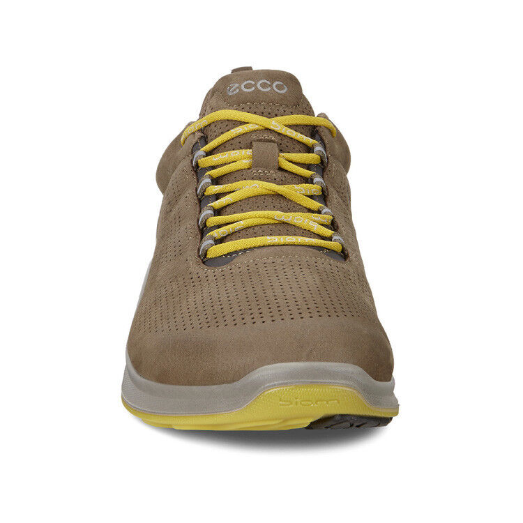 Обувь мужская ECCO Кроссовки BIOM FJUEL 837534/11543 - фото 4