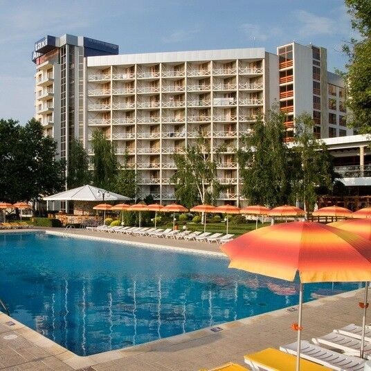 Туристическое агентство Клеопатра-тур Авиатур в Болгарию, Албена, Kaliakra Superior - фото 1