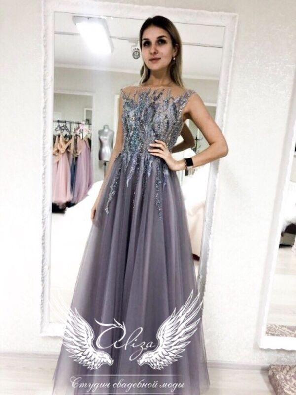 """Вечернее платье ALIZA Вечернее платье """"Melisa"""" - фото 2"""