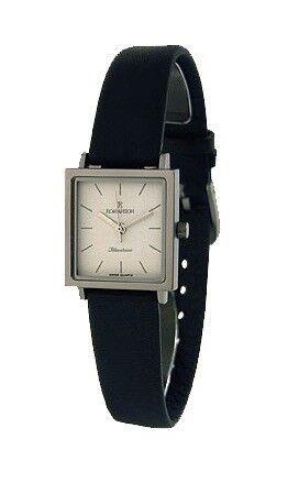 Часы Romanson Наручные часы  DL2133LWWH - фото 1