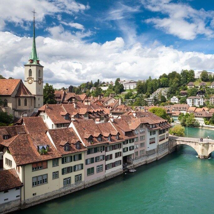 Туристическое агентство ТрейдВояж Автобусный экскурсионный тур SUI B03 «Германия – Швейцария – Италия» - фото 1