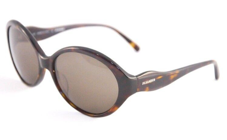 Очки Jil Sander Солнцезащитные очки JS646S - фото 2