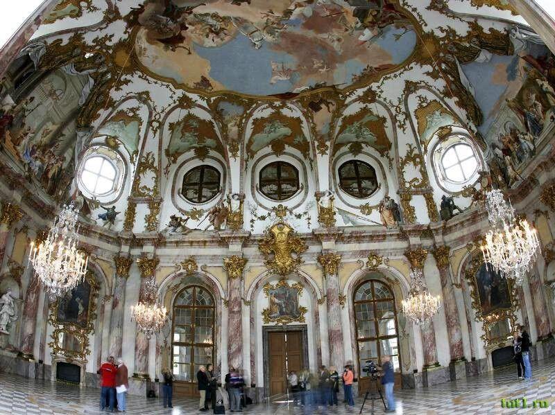 Туристическое агентство Элдиви Автобусный тур «Винными дорогами Германии» - фото 14